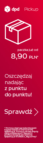Nadawaj paczki taniej z DPD Polska